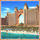 Atlantis the Palm, Dubai 5* deluxe
